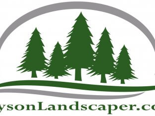 Landscaping Services in Payson