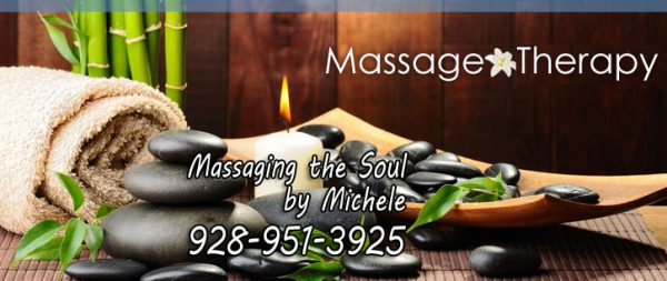 Massage Therapy in Payson Arizona