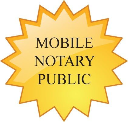 Notary Service and Legal Documents