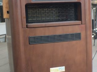Electric Heater FREE