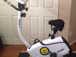 2019 Exercise Bike