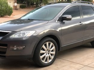 2008 Mazda CX-9 Grand Touring AWD V6